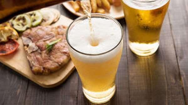 Срок выветривания пива из организма
