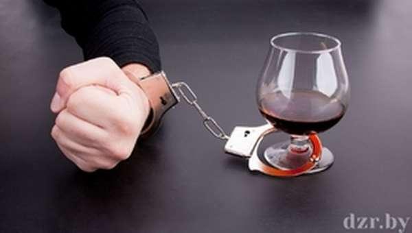 Как становятся алкоголиками