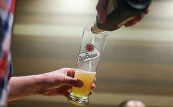 Свойства нефильтрованного пива