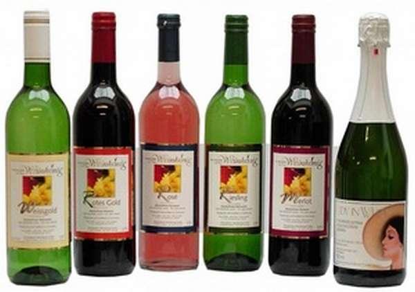 Свойства и преимущества безалкогольного вина