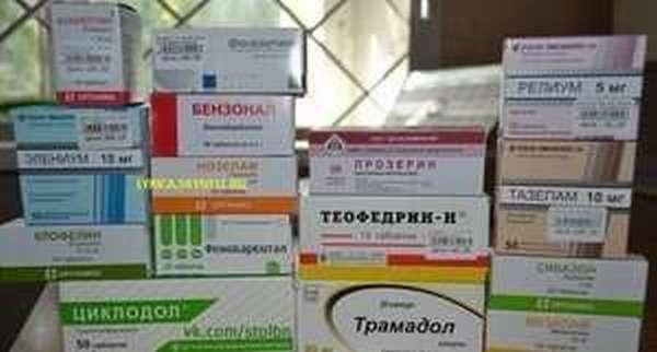 Таблетки, уменьшающие похмелье