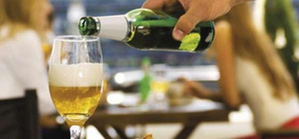 Технология производства безалкогольного пива.