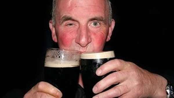 Темное пиво аллергия