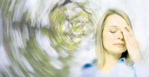 Тошнота и головокружение - симптомы проблем вестибулярного аппарата