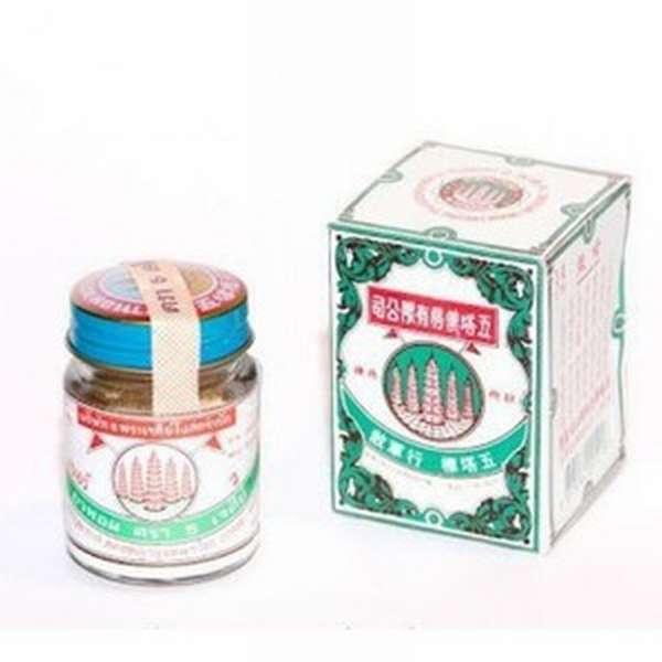 Травяные таблетки - препарат от похмелья