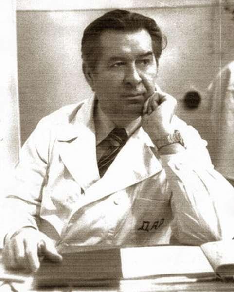 Ученики доктора Довженко