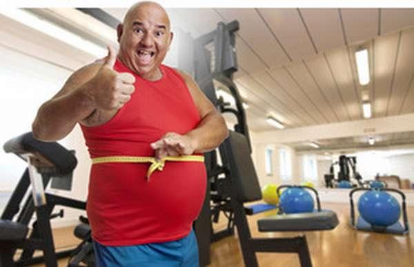 Упражнения для похудения живота для мужчин: правильный ход занятий