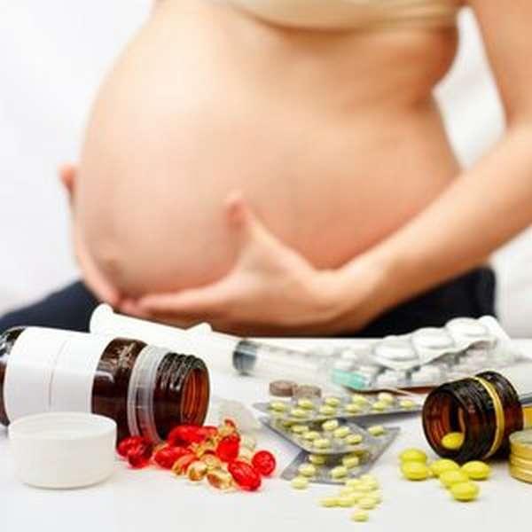 Урсосан при беременности