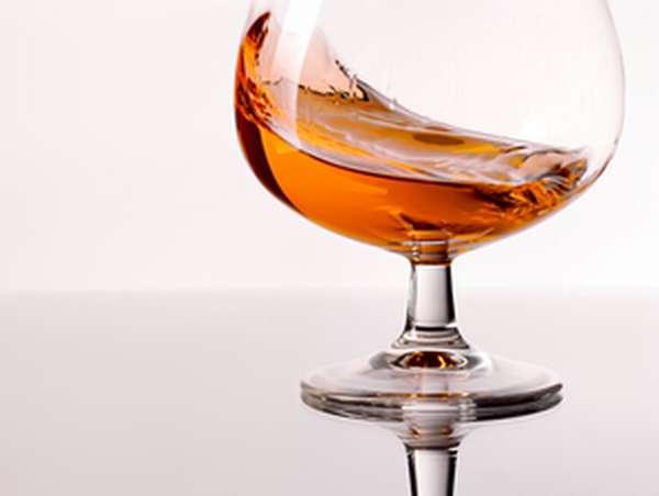 Ускорение вывода спирта