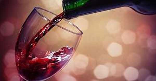 Вино считалось даром богов