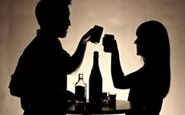 Как влияет алкоголь на потенцию