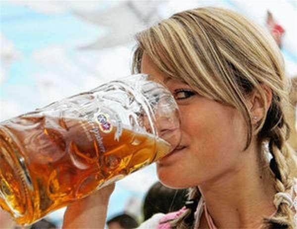 Как влияет пиво на алкоголизм