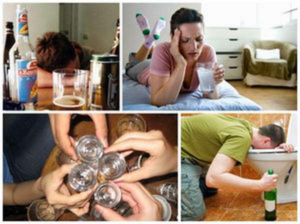 Как восстановить организм после алкогольной интоксикации