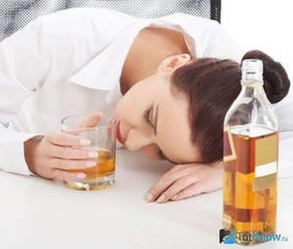 Как восстановиться после алкогольного опьянения