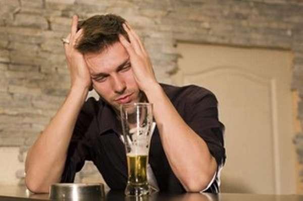 Как воздействует алкоголь на мозг