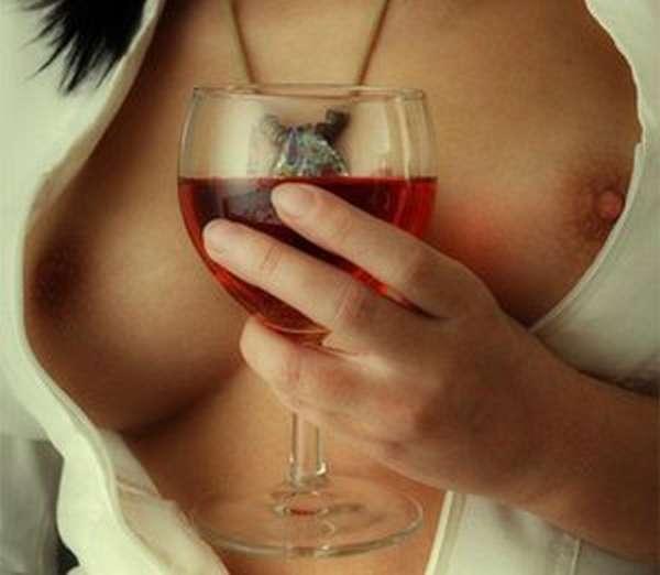 Вред алкоголя для потенции