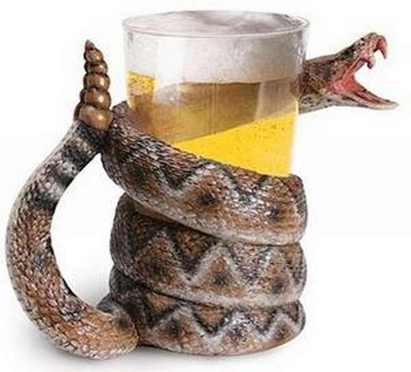 Чем вреден пивной напиток