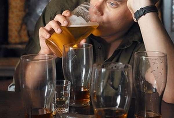 Как вредит алкоголь организму