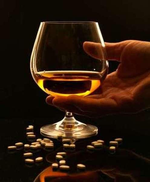 Время выведения алкоголя
