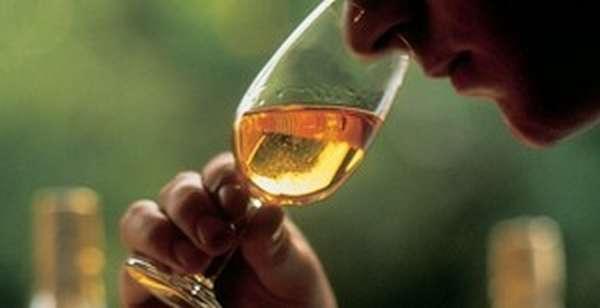 Выпитый алкоголь