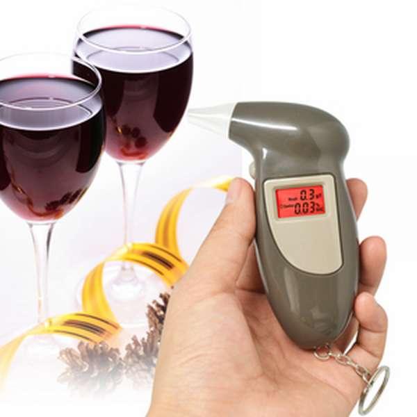 Выведение алкоголя