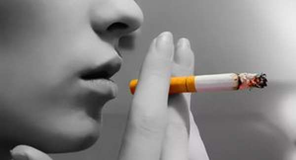 Взаимосвязь курения и атеросклероза