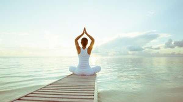 Йога помогает вывести из организма опасные вещества