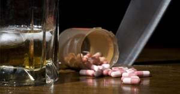 Запрет к применению цитрамона с алкоголем
