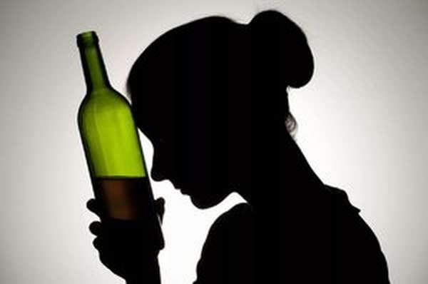 Женский алкоголизм и борьба с ним