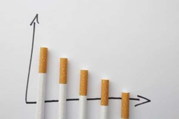 этапы уменьшения значимости сигареты в твоей жизни