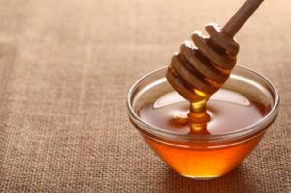 Мед для укрепления иммунитета