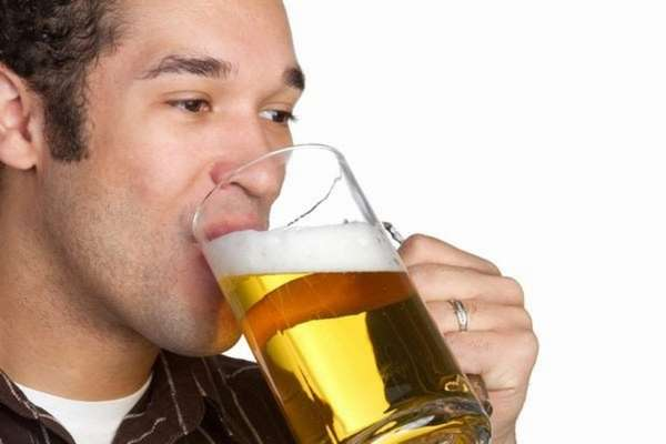 Опасно ли пиво для здоровья?