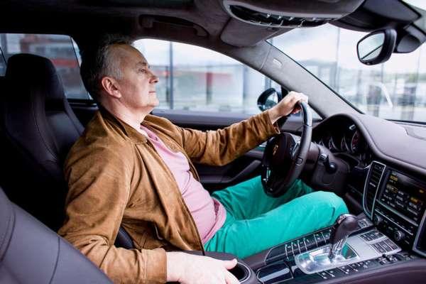 Принимать кефир водителю не позднее 15 минут до поездки