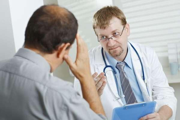 Лечение медикаментами только по назначению врача