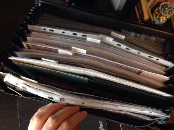 Пакет документов для оформления лицензии