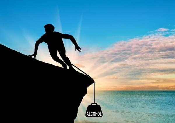 Когда средство перестает действовать тяга к алкоголю возвращается