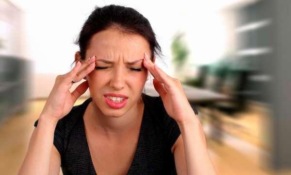 Цитрамон употребляют при головной боли