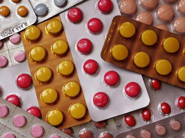 Далеко не все таблетки помогают