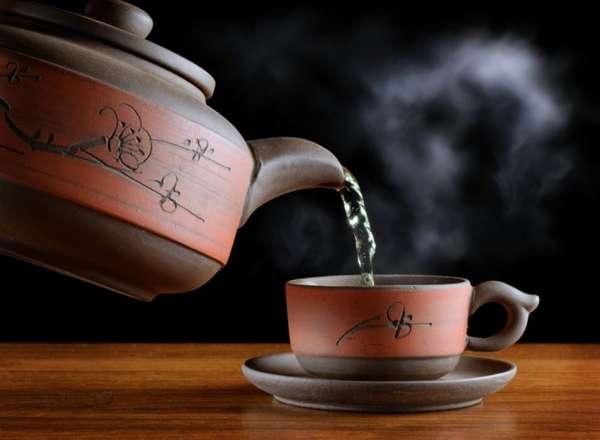 Монастырский чай - это постепенный отказ от алкогольной зависимости