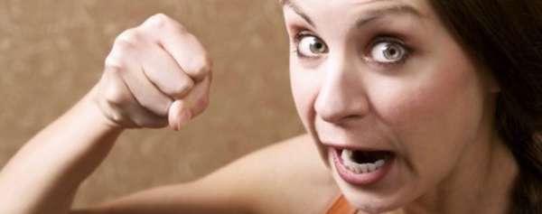 Побочный эффект: усиленная раздражительность