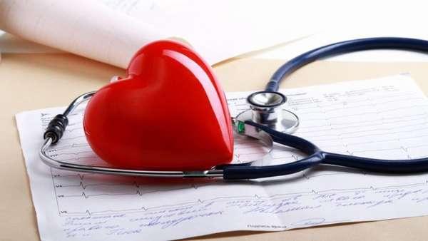 Противопоказана при болезнях сердца и сосудов