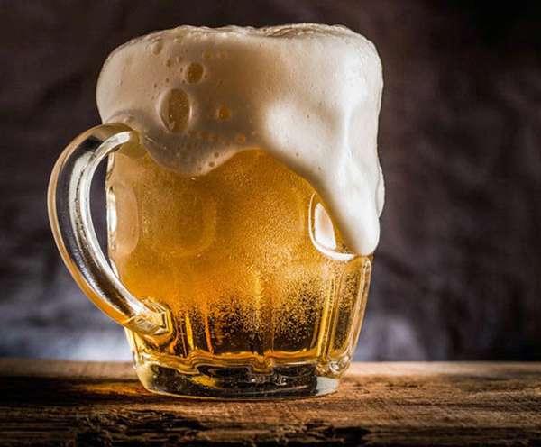 Неумеренное употребление пива ведет к увеличению сердца
