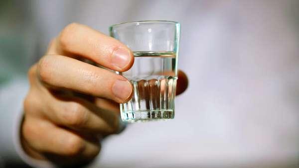 Поджелудочная железа чувствительна к приему алкоголя