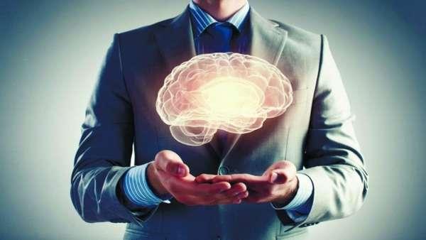 Галограмма мозга