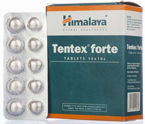 Тентекс Форте