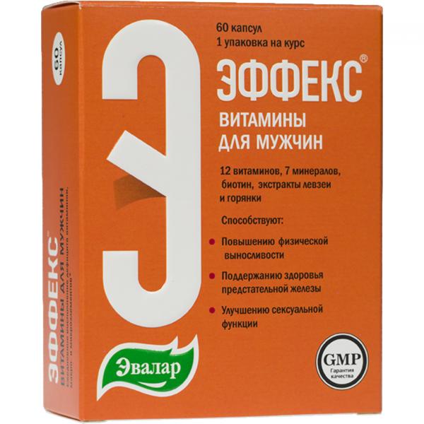 Препарат Эффекс