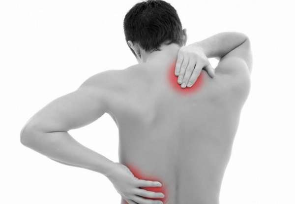 Боли в мышцах