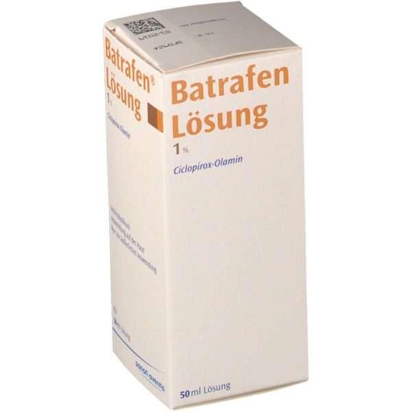 Батрафен