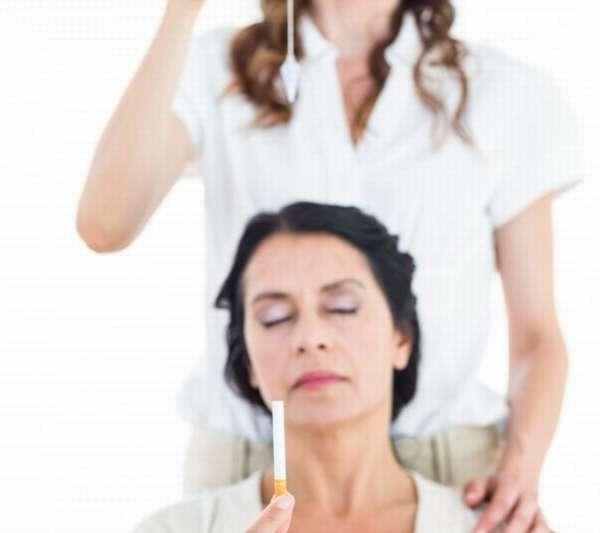 Кодирование гипнозом