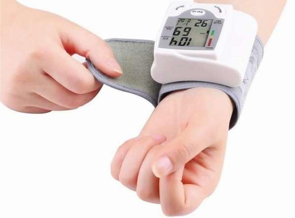 Прибор измеряющий давление